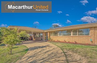 28 Elgata Crescent , Bradbury NSW 2560