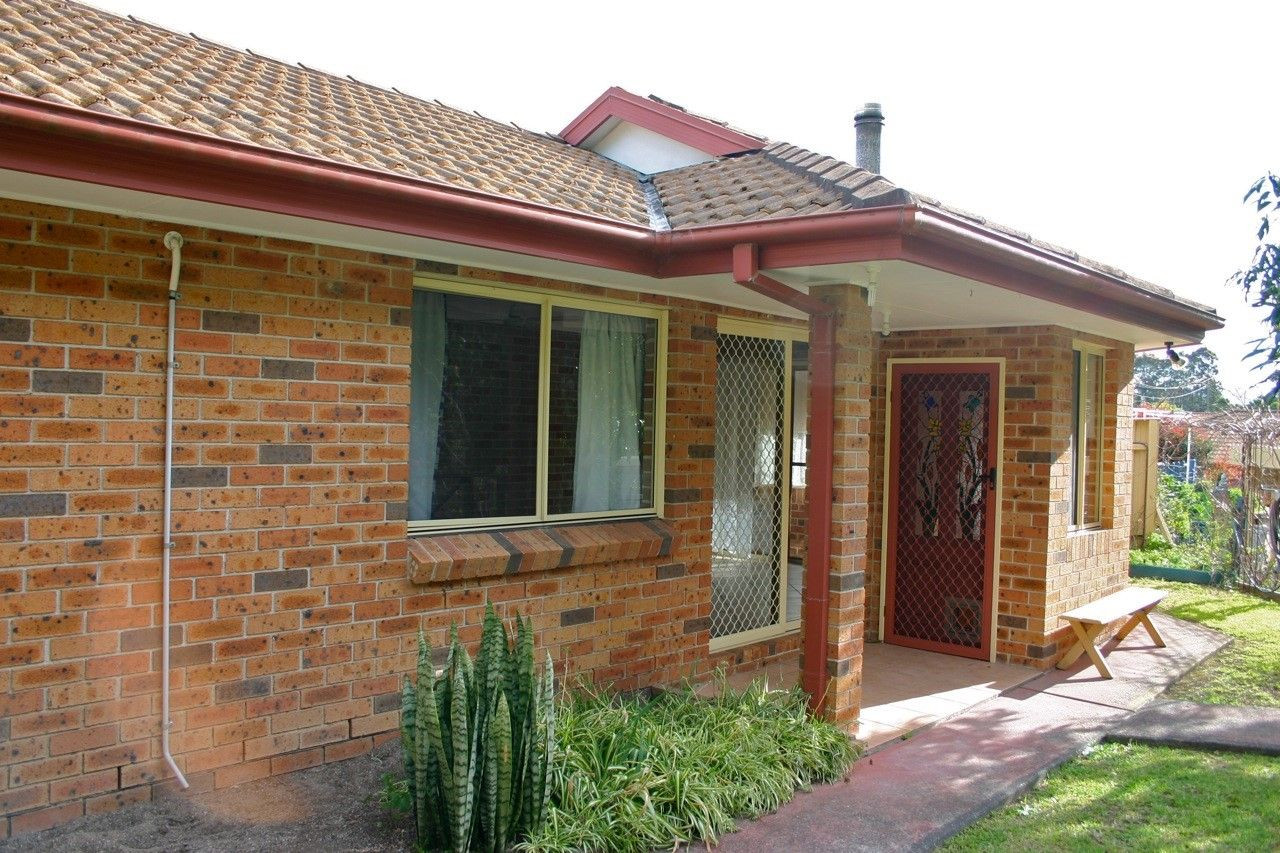 1/47 Tartarian Crescent, Bomaderry NSW 2541, Image 1