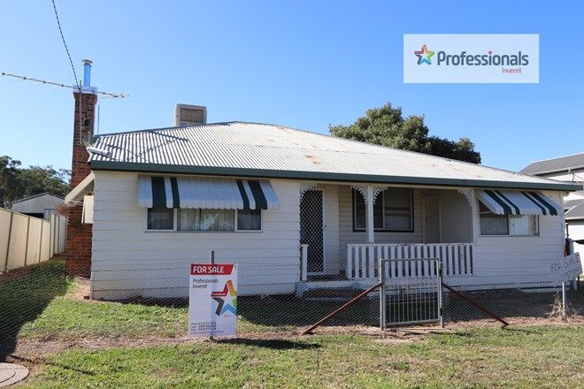 Picture of 75 Inverell Street, DELUNGRA NSW 2403
