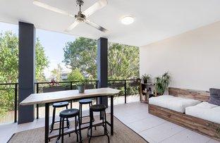 Picture of 21/204 Wellington Road, East Brisbane QLD 4169