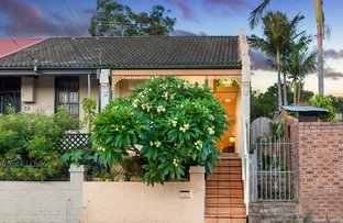 Picture of 57 Smith Street, Marrickville NSW 2204