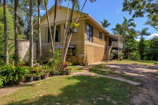 Picture of 120 Ormes Road, WILSONS POCKET QLD 4570