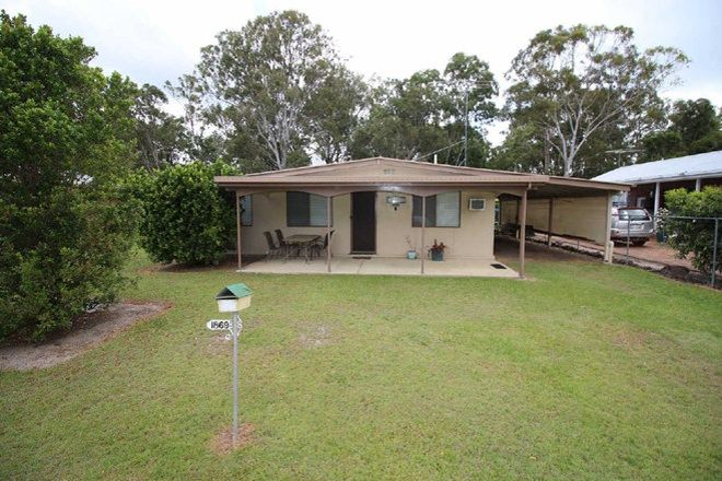 Picture of 1869 Pumicestone Road, TOORBUL QLD 4510