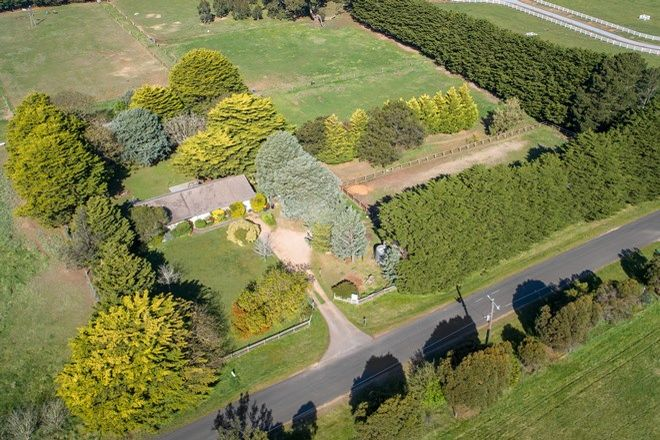 Picture of 23 Benson Road, GISBORNE SOUTH VIC 3437