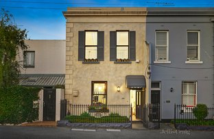 Picture of 144 Faraday Street, Carlton VIC 3053