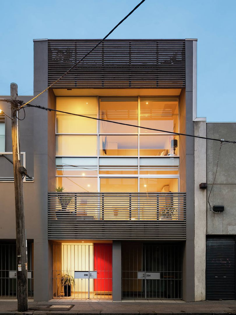 206 Young Street, Fitzroy VIC 3065, Image 0