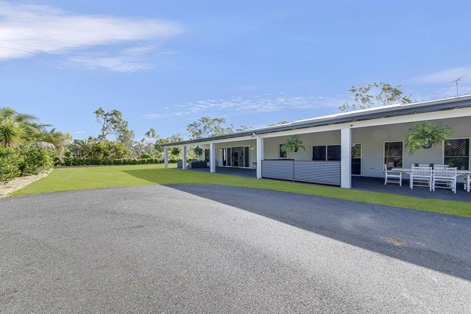 Picture of 20 Racecourse Road, BARMARYEE QLD 4703