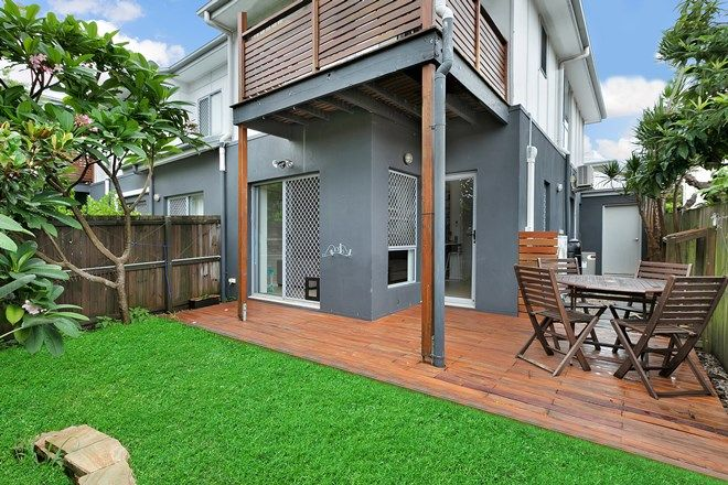 Picture of 5/12 Dinmore Street, MOOROOKA QLD 4105