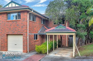 Picture of 6/12 Torquil Avenue, Carlingford NSW 2118