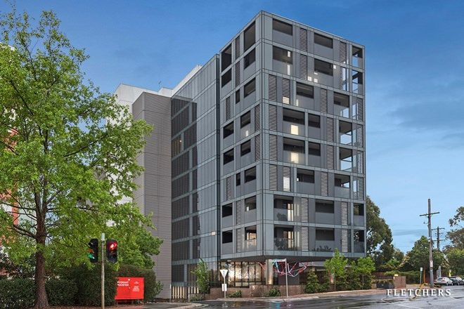 Picture of 407/5 Sovereign Point Court, DONCASTER VIC 3108