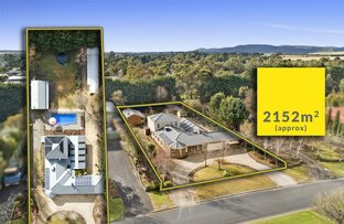 Picture of 21 Ewing Drive, Romsey VIC 3434