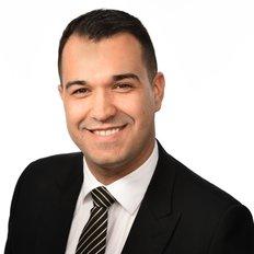 Djordje Kresovic, Sales representative