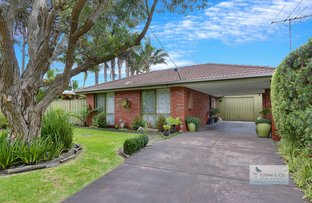 Picture of 52 Woonton Crescent, Rosebud VIC 3939