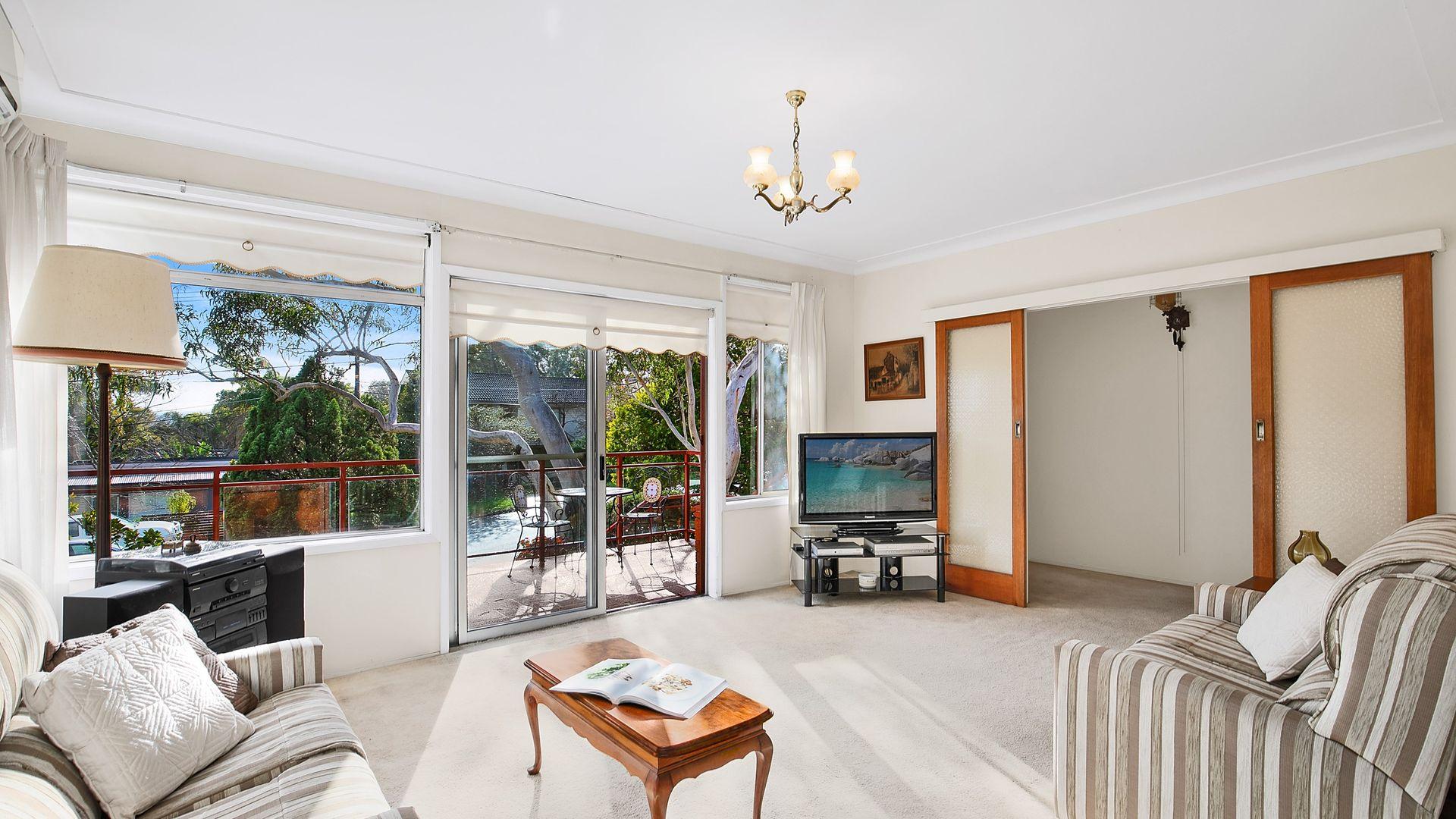 45 Rose Avenue, Wheeler Heights NSW 2097, Image 2