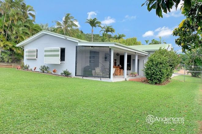Picture of 4 Jessie Lane, SOUTH MISSION BEACH QLD 4852