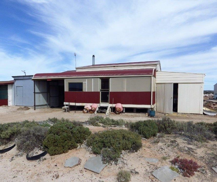 LOT 120 EIGHT MILE CREEK ROAD, COWLEDS LANDING, Whyalla SA 5600, Image 0