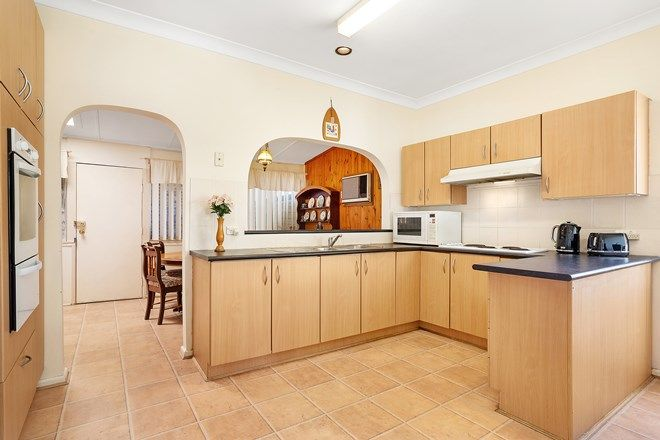 Picture of 9/13-15 Chisholm Crescent, BRADBURY NSW 2560