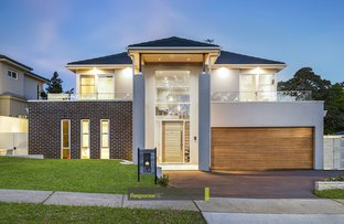 Picture of 5a Buckingham  Road, Baulkham Hills NSW 2153
