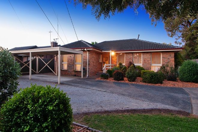 Picture of 1/16 Orchard Street, KILSYTH VIC 3137