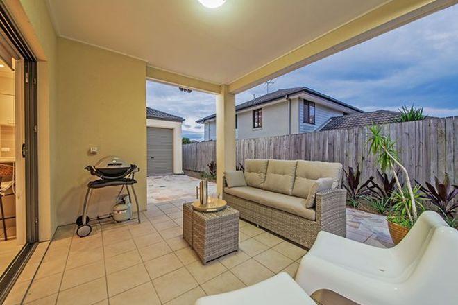 Picture of 34 Hillcroft Place, BELMONT QLD 4153