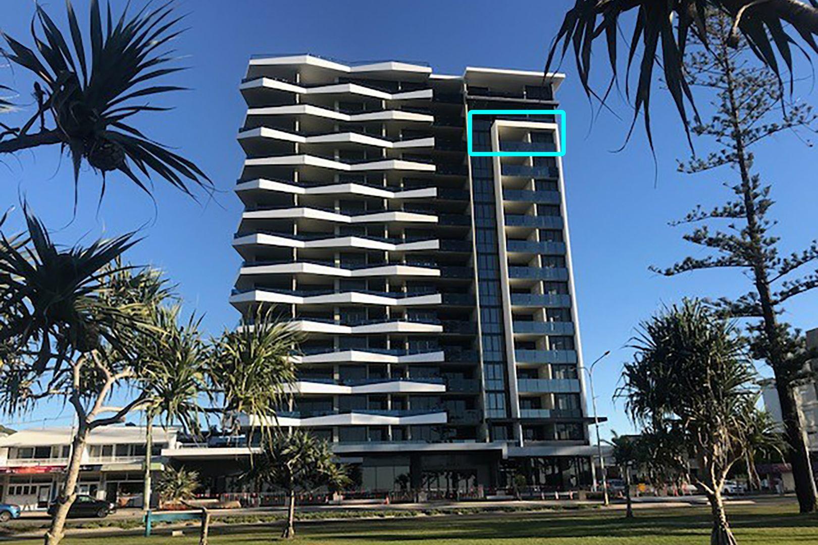 1201/76 Musgrave Street, Coolangatta QLD 4225, Image 1