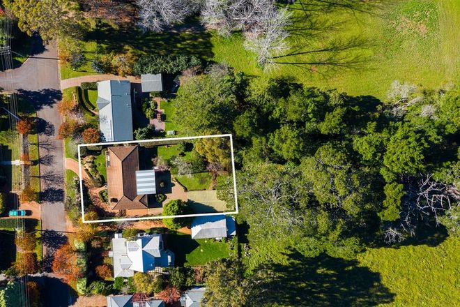Picture of 9 Buskers Avenue, EXETER NSW 2579