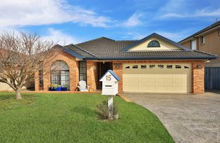 Picture of 15 Correa Court, Worrigee NSW 2540
