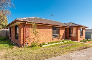 Picture of 1/9 Ashleigh Crescent, Meadow Heights VIC 3048