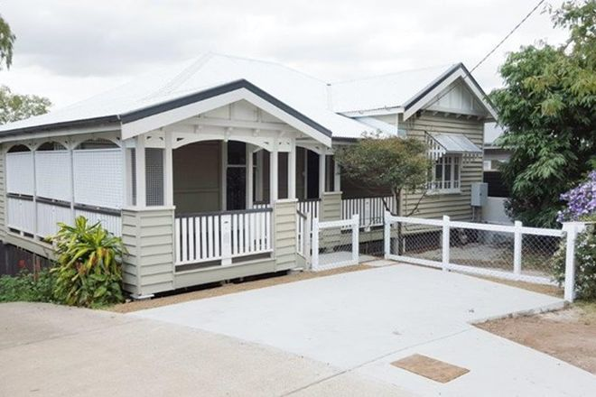Picture of 43 Grove Cres, TOOWONG QLD 4066