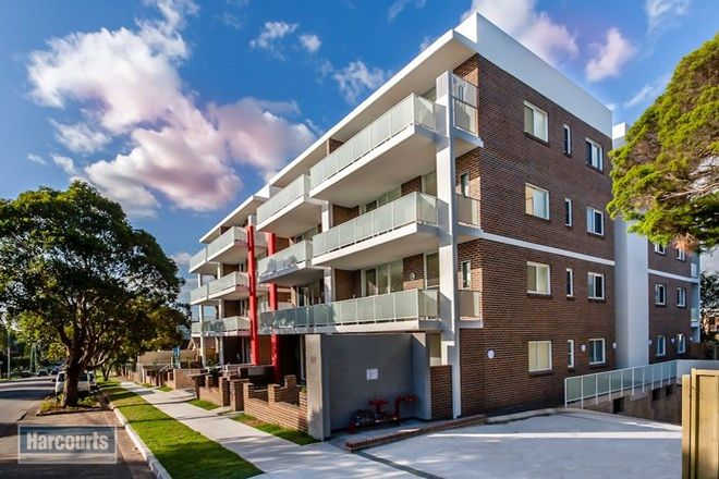 Picture of 91-97 Arthur Street, ROSEHILL NSW 2142
