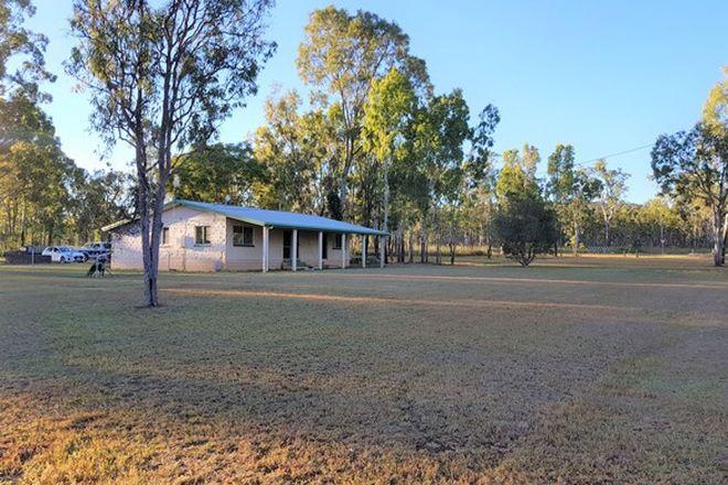 Picture of 4 Anzac Avenue, MILLSTREAM QLD 4888