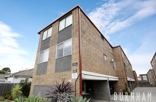 Picture of Unit 10/657 Barkly Street, West Footscray VIC 3012