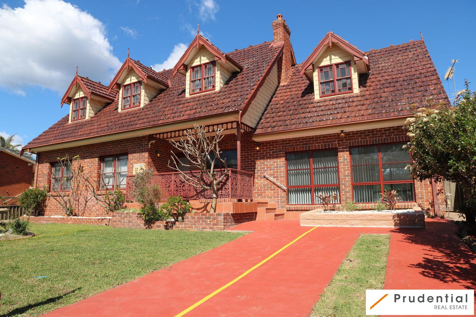 5/21 Allman Street, Campbelltown NSW 2560, Image 0