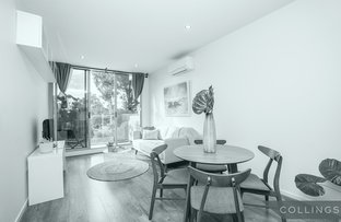 Picture of 203/264 Waterdale Road, Ivanhoe VIC 3079