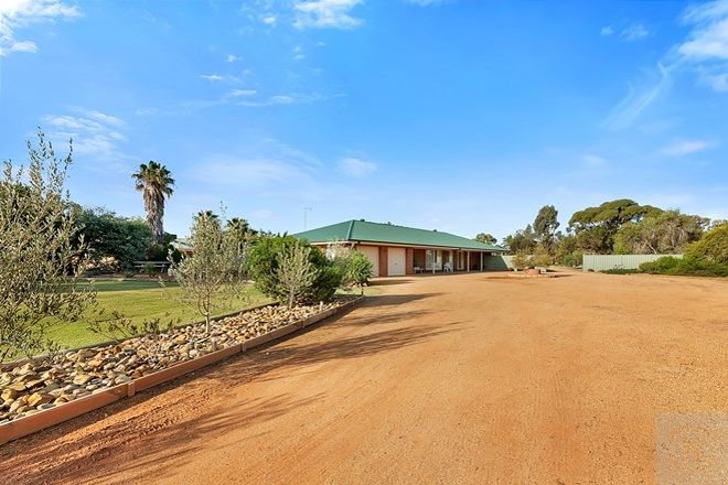 Picture of 268 Golf Course Road, BAROOGA NSW 3644