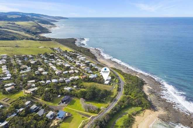 Picture of 13 Great Ocean Road, SKENES CREEK VIC 3233