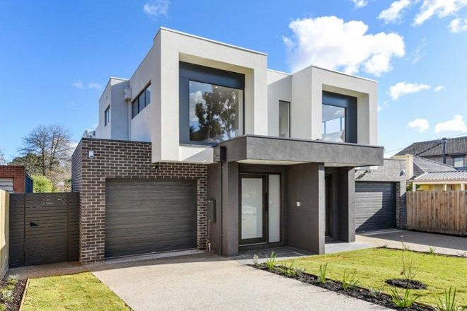Picture of 13 Clarke Street, TEMPLESTOWE VIC 3106