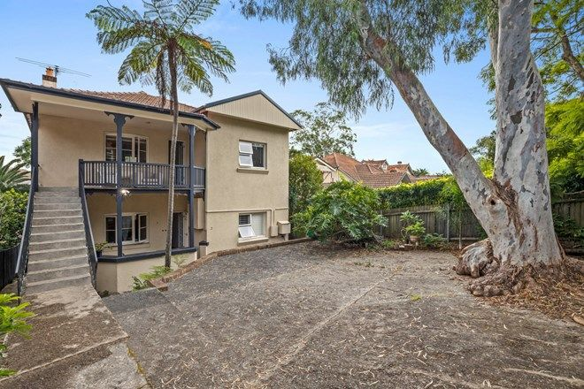Picture of 28 Somerset Street, MOSMAN NSW 2088