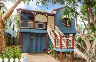 Picture of 16A Fred Street, Red Hill QLD 4059