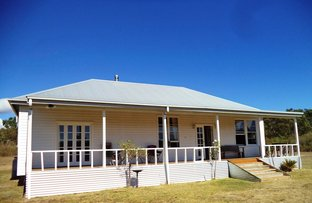 Picture of 368 Old Stannifer Rd, Gilgai NSW 2360
