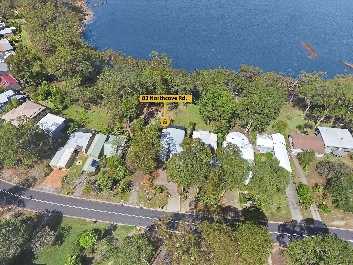 83a Northcove Road, Long Beach NSW 2536, Image 2