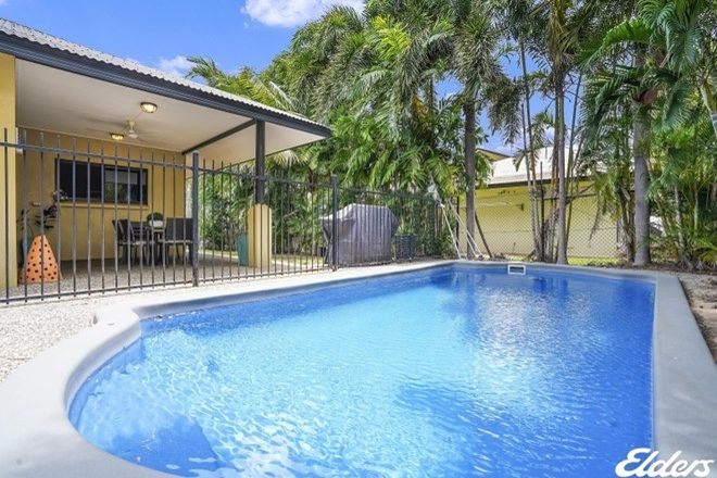 Picture of 22 Yirra Crescent, ROSEBERY NT 0832