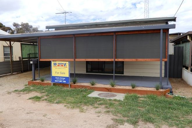 Picture of 22 John Lewis Dr, PORT BROUGHTON SA 5522
