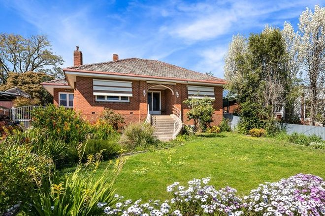 Picture of 512 Electra Street, EAST ALBURY NSW 2640