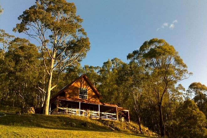 Picture of 297 Moonabung Road, VACY NSW 2421