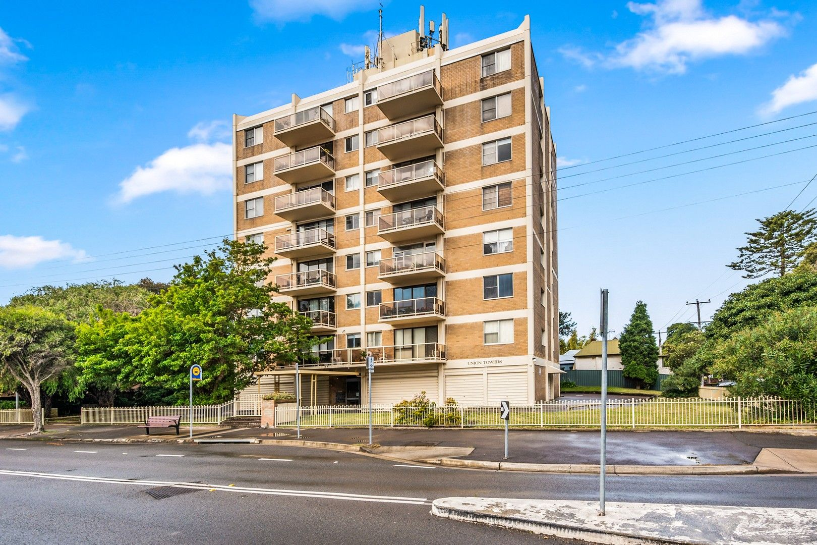 6/75 Union Street, Cooks Hill NSW 2300, Image 0
