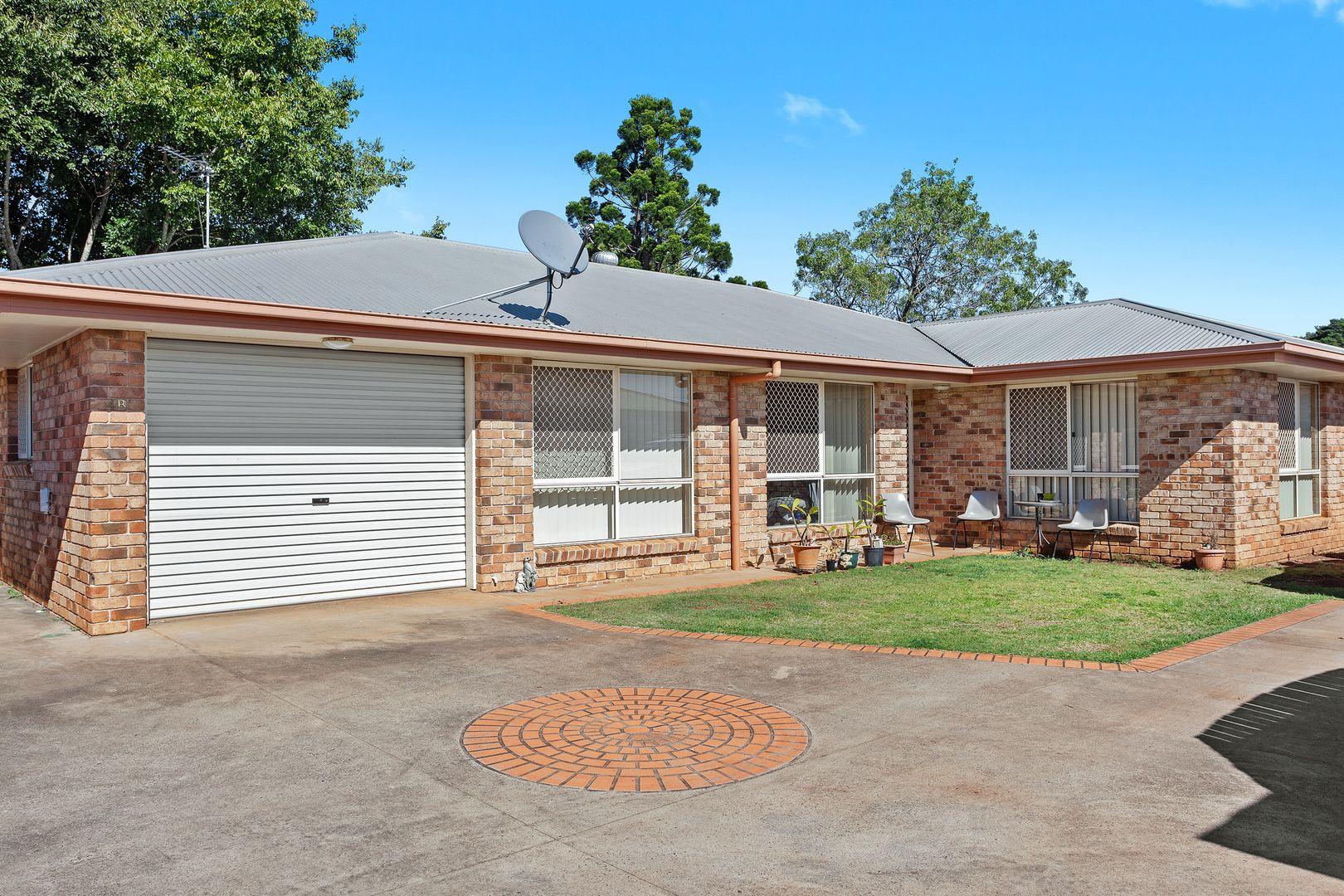 4B Hursley Road, Newtown QLD 4350, Image 0