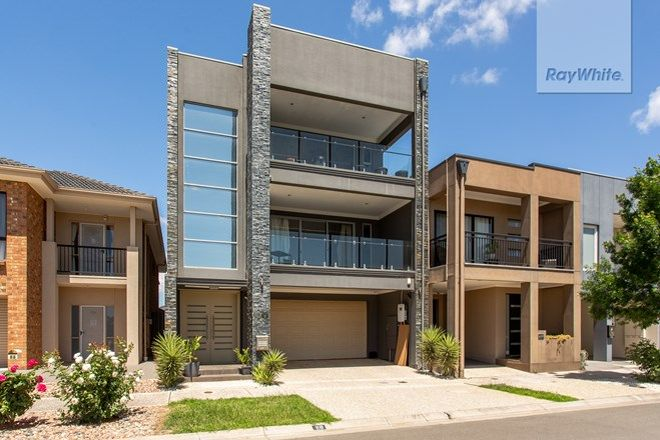 Picture of 68 Cascades Drive, MAWSON LAKES SA 5095
