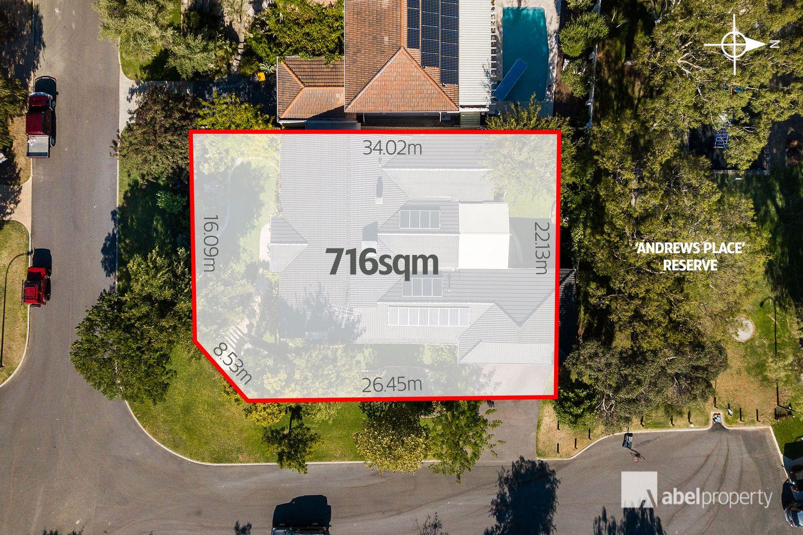 8 Andrews Place, Cottesloe WA 6011, Image 1