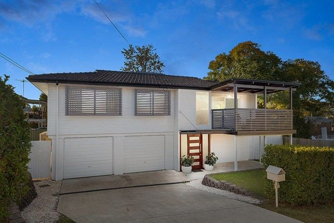 Picture of 16 Jackman Street, COORPAROO QLD 4151